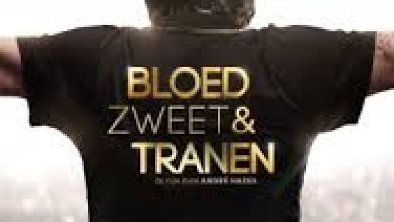 Bloed, Zweet en Tranen