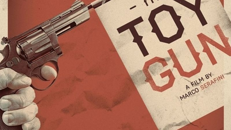 The Toy Gun
